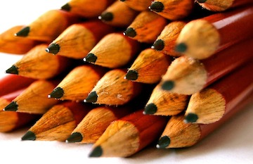 Gift of 1000 Pencils