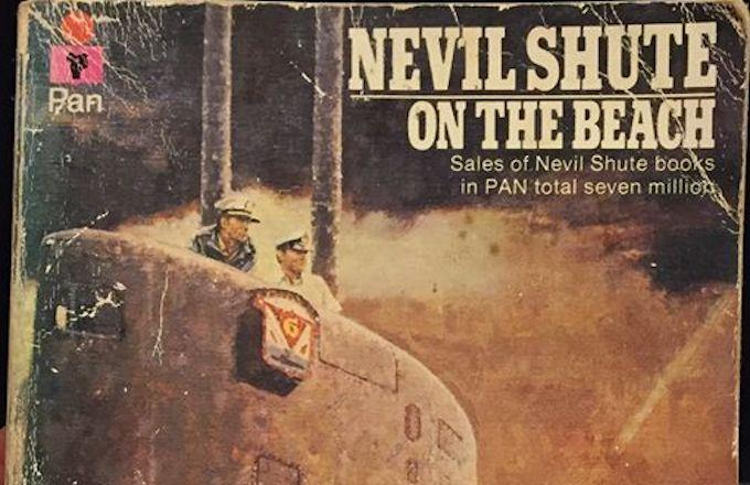 Nevil Shute - On The Beach