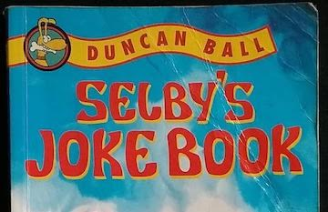 Selby's Joke Book