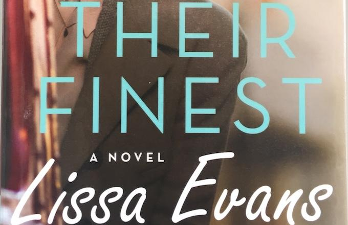 Their Finest by Lissa Evans