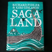 Saga Land by Richard Fidler & Kari Gislason