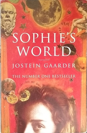 Sophie's World by Jostein Gaarder (book)